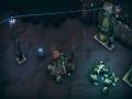 《梦幻引擎:移动城市》游戏截图-5小图