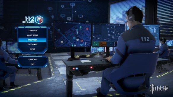 《112接线员》游戏截图