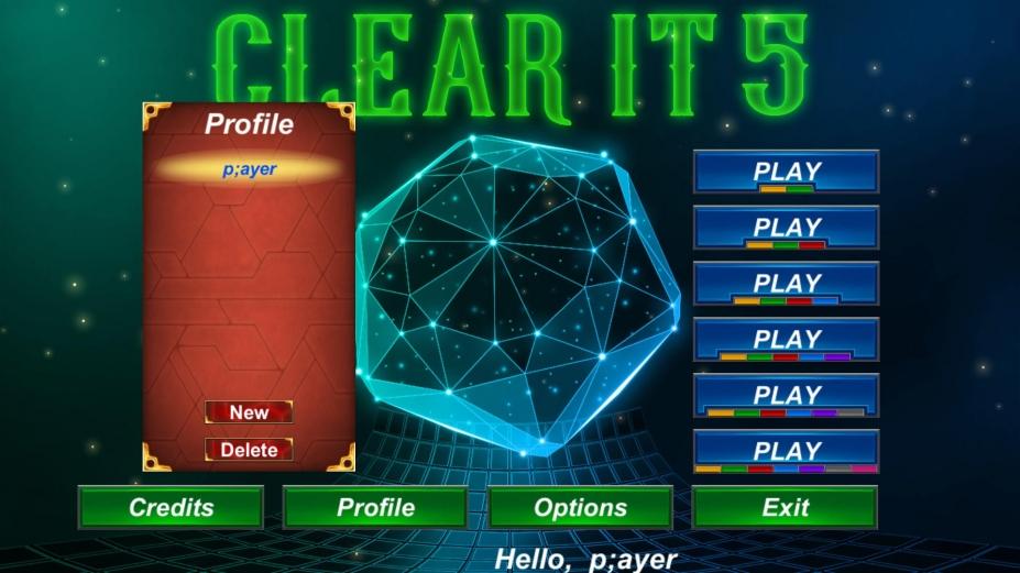 《消除它5》游戏截图