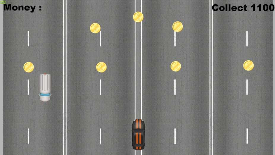 《疯狂公路》游戏截图