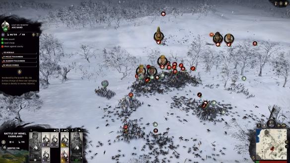 《全面戰爭:三國》游戲截圖(2)