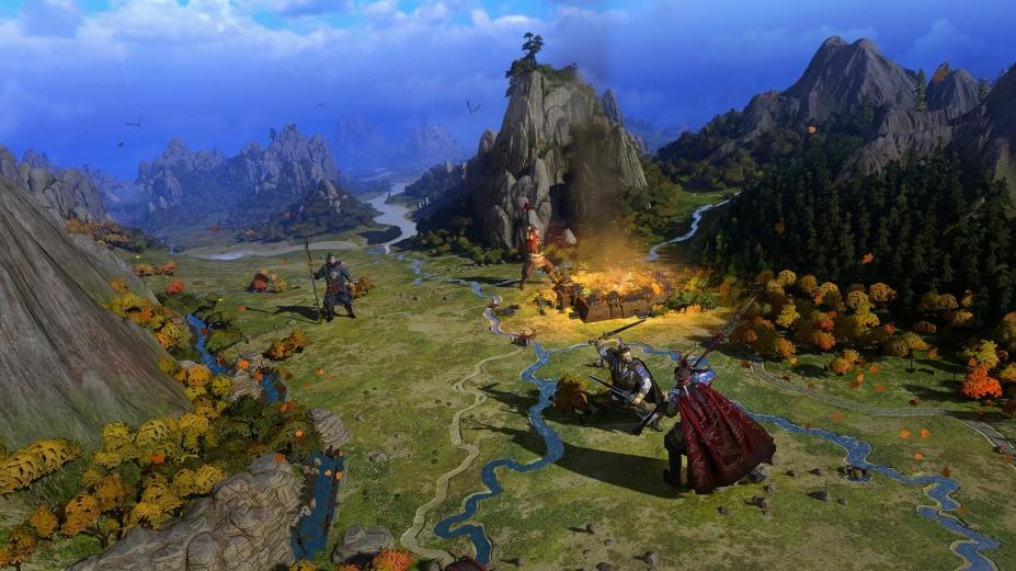 《全面战争:三国》游戏截图(3)(1)