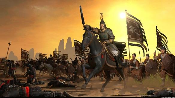 《全面战争:三国》游戏壁纸-14-1