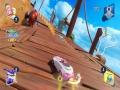 《组队索尼克赛车》游戏截图-2