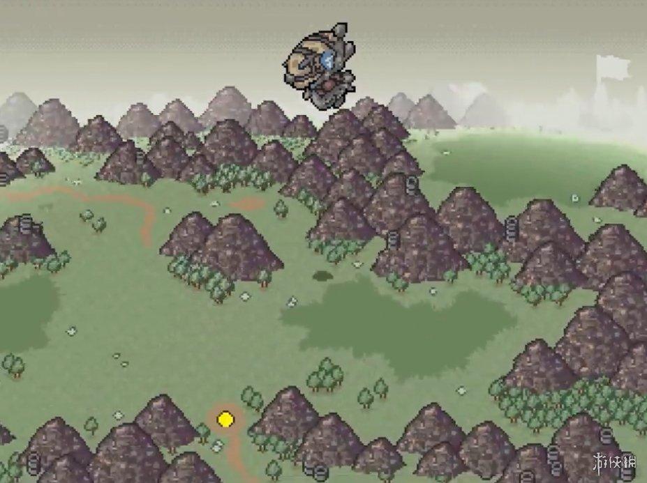 《垃圾王国》游戏截图(1)