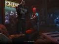 《赛博朋克2077》游戏截图-3