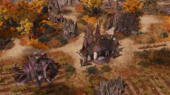 《咒语力量3:灵魂收割》游戏截图