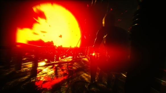 《层层恐惧2》游戏截图4