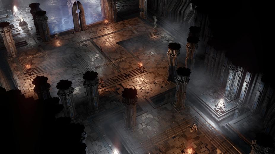 《咒語力量3:靈魂收割》游戲截圖