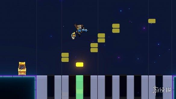 《霓虹深渊》游戏截图