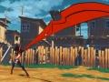 《斩服少女:异布》游戏壁纸-4