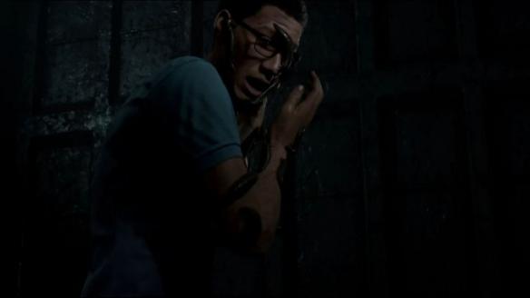 《黑暗画片:棉兰之人》游戏截图-3