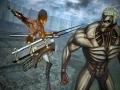 《进击的巨人2:最终之战》游戏壁纸-4