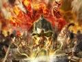 《进击的巨人2:最终之战》5分排列3走势—5分快三壁纸-8