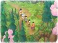 《哆啦A梦:牧场物语》游戏壁纸-7
