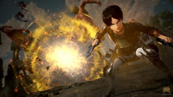 《进击的巨人2:最终之战》5分排列3走势—5分快三截图-2