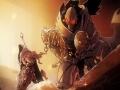 《暗黑血统:创世纪》游戏截图