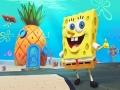 《海绵宝宝:争霸比基尼海滩》游戏截图