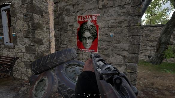 《人间地狱》游戏截图-2