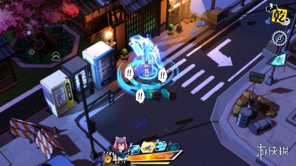 《神明在上》游戏截图