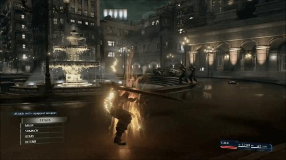 《最终幻想7:重制版》UU快3-大发UU快三截图-7