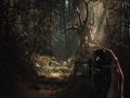 《布莱尔女巫》游戏截图