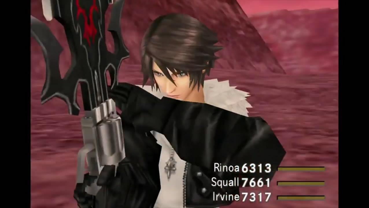 最终幻想8:重制版/Final Fantasy VIII Remastered插图1