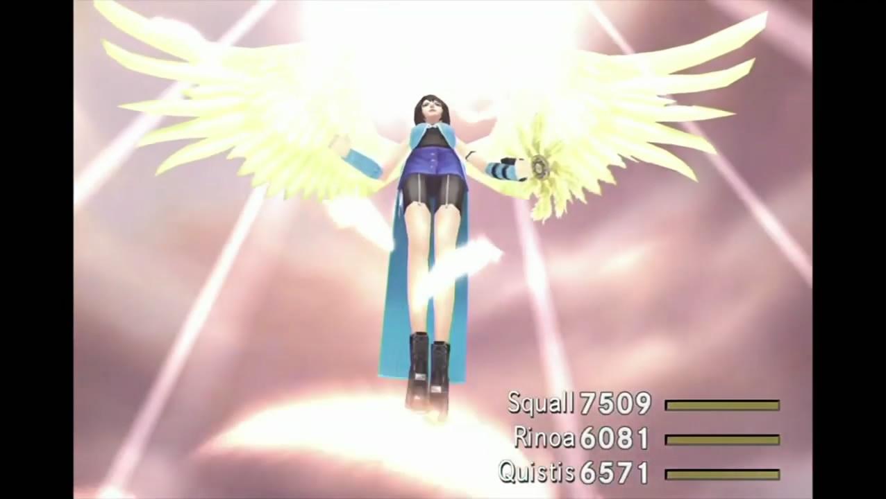 最终幻想8:重制版/Final Fantasy VIII Remastered插图2