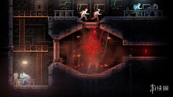 《腐败》游戏截图