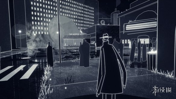 《黑白世代》游戏截图