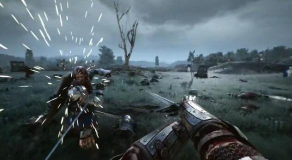 《骑士精神2》游戏截图