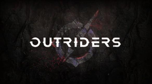 《先驱者》 Outriders游戏截图