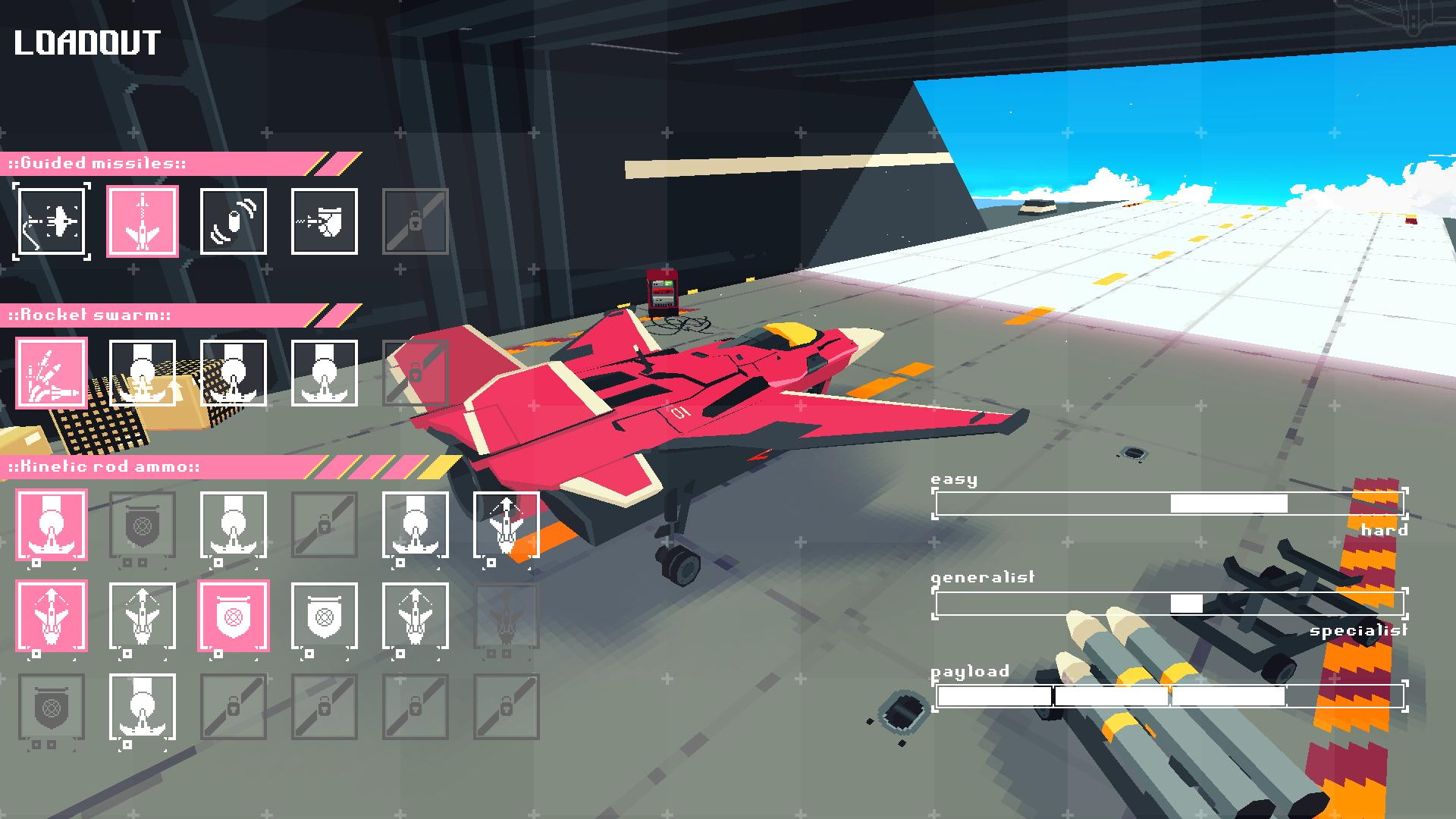 喷射战机/Jet Lancer插图4