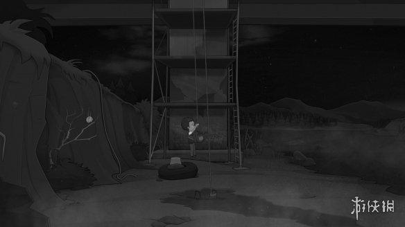 《与熊同行:丢失的机器人》游戏截图