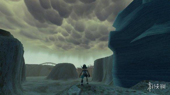 《镇痛2:归于尘土》游戏截图