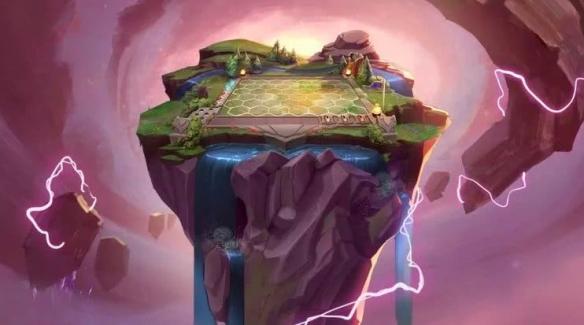《LOL云頂之弈》游戲截圖