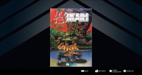 《SNK40周年合集》游戏截图