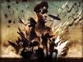 《钢铁之师2》游戏壁纸-8