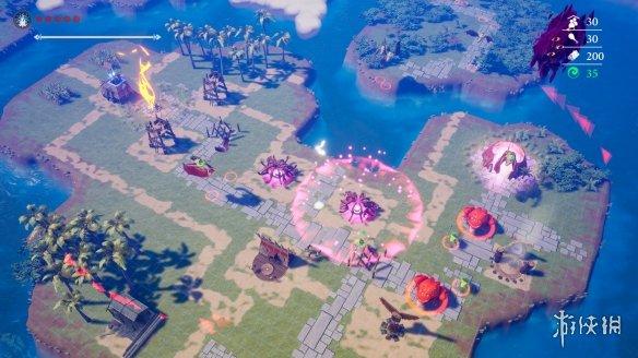 《SolSeraph》游戏截图