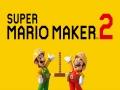 《超级马里奥制造2》游戏壁纸-7