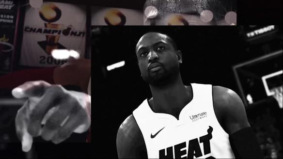 《NBA 2K20》游戏截图
