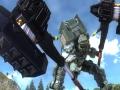 《地球防卫军5》游戏壁纸-4