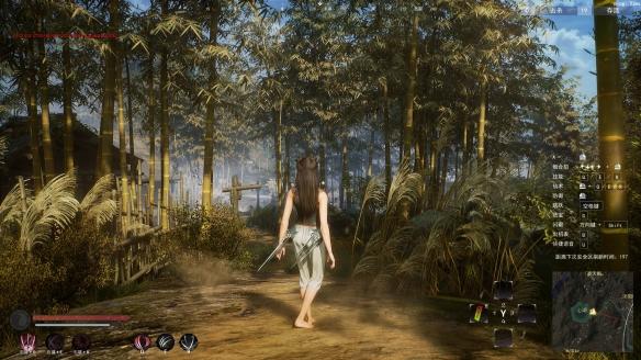 《九劫曲:诅咒之地》游戏截图-2