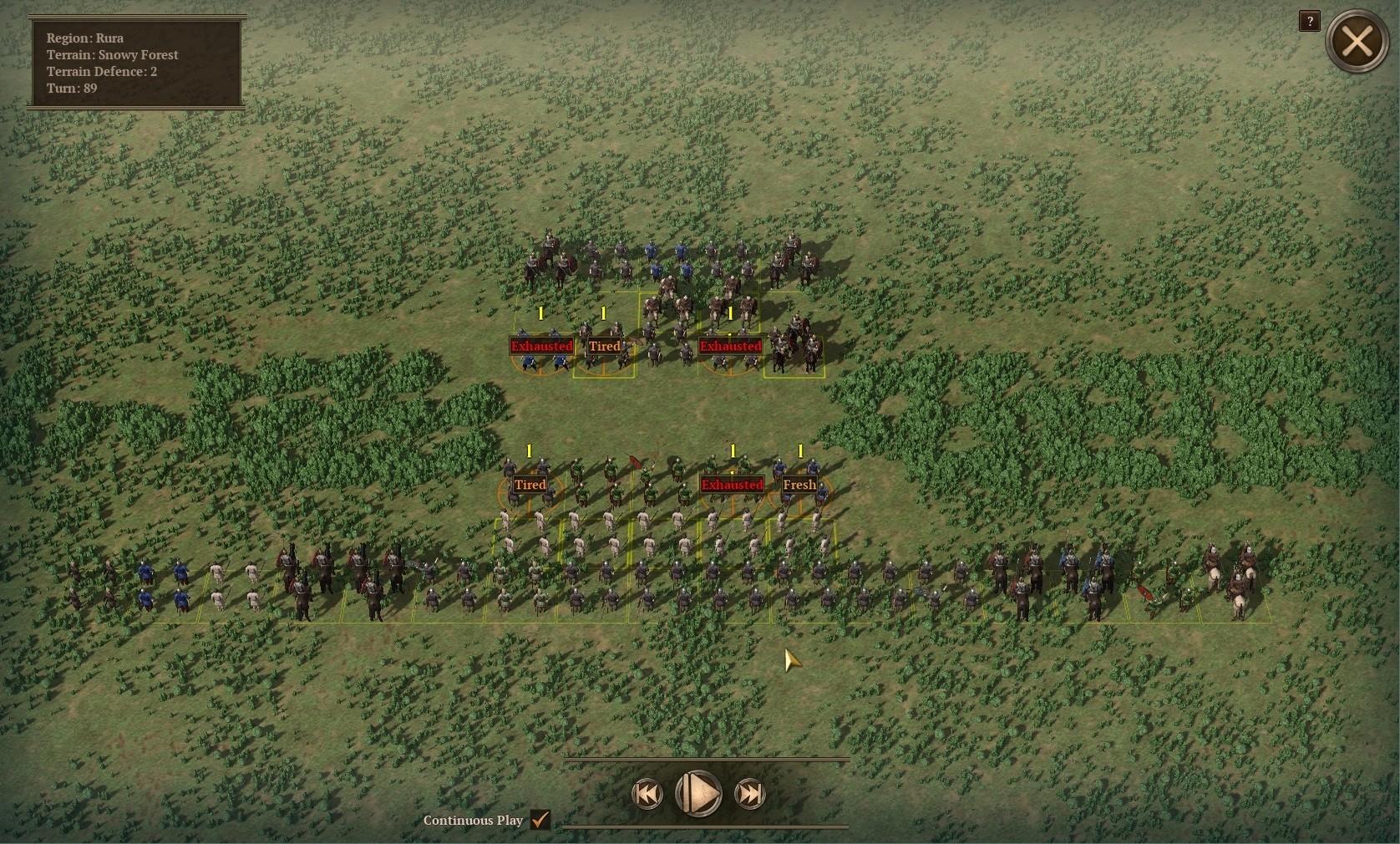 荣耀战场:帝国/Field of Glory: Empires