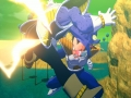 《龙珠Z:卡卡罗特》5分排列3走势—5分快三截图-2