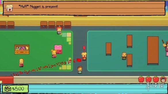 《幼儿园2》游戏截图