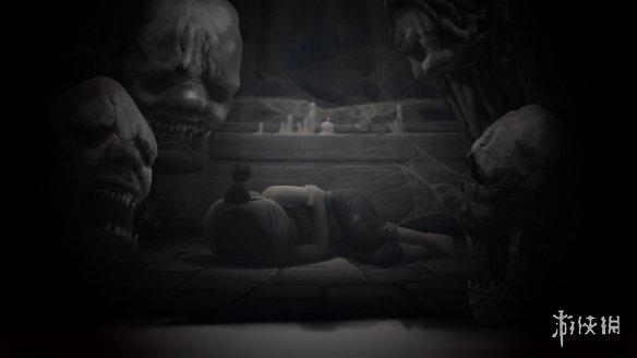 《斩妖行》游戏截图