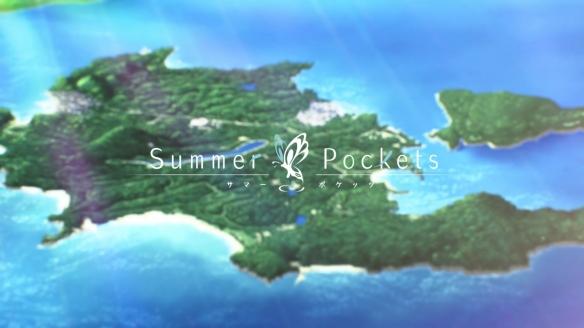 《夏日口袋》游戏截图