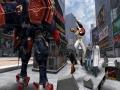 《钢铁之狼:混沌XD》游戏截图2
