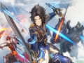 《碧蓝幻想Versus》游戏壁纸-7